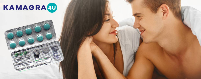 How Dapoxetine Can Help Your Sexual Performance