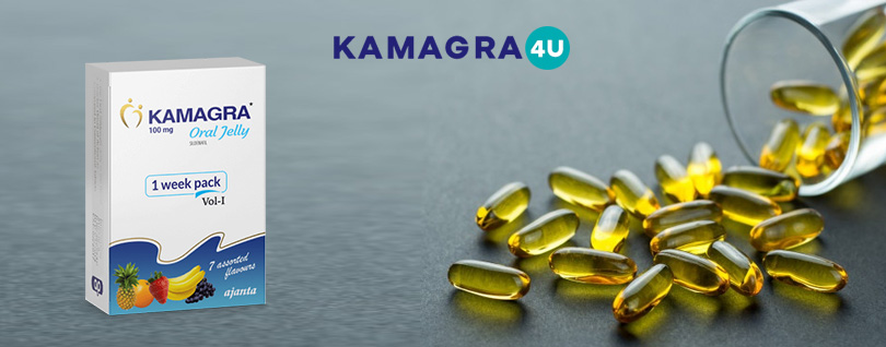 Who Should Be Using Kamagra Oral Jelly?
