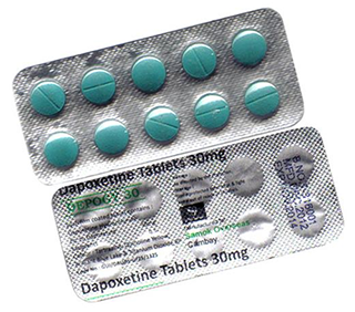 Buy Generic Cialis with dapoxetine